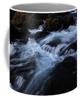 The Waters Of Kirkjufell Coffee Mug