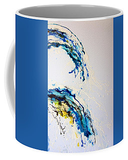 The Wave 3 Coffee Mug