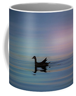 The Way Home Coffee Mug by Christopher L Thomley