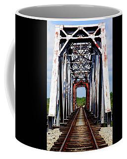 The Way Is Clear Coffee Mug