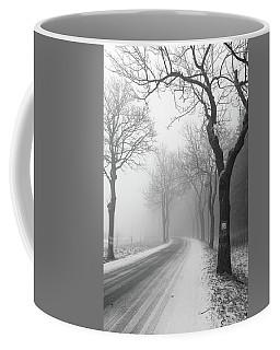 A Way Of Remembrance Coffee Mug