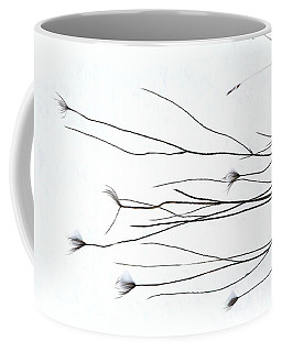 The Way Of The Wind Coffee Mug