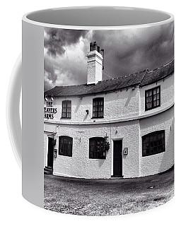 The Weavers Arms, Fillongley Coffee Mug