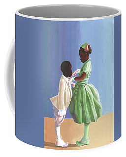 The Wedding Coffee Mug