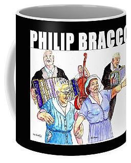 The Wedding Coffee Mug