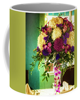 The Wedding Rehearsal Coffee Mug