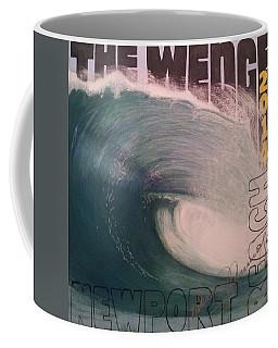 The Wedge 2014 Coffee Mug