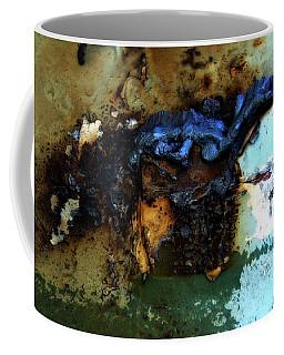 The Weld Coffee Mug