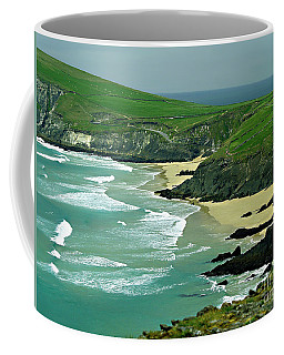 The West Coast Of Ireland Coffee Mug