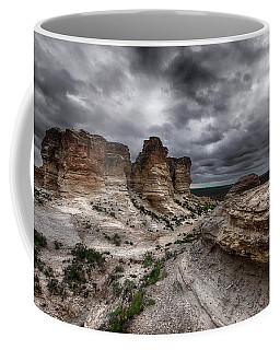 The West Coffee Mug