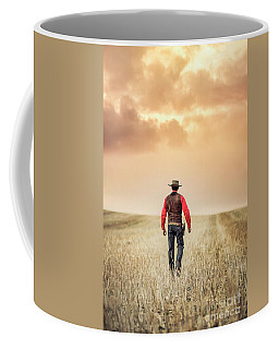 The Westerner Coffee Mug