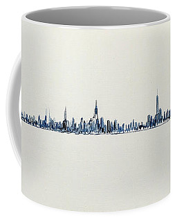 The Westside Coffee Mug