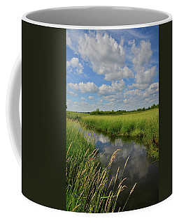 The Wetlands Of Hackmatack National Wildlife Refuge Coffee Mug