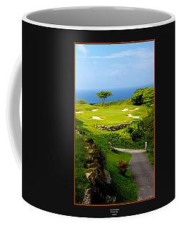 The White Witch Jamaica Coffee Mug