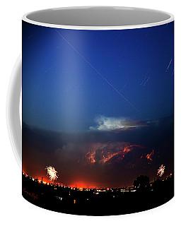 The Whole Shebang Coffee Mug