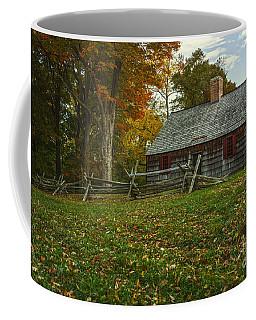 The Wick House Coffee Mug