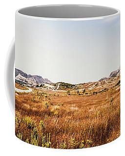 The Wide West Coffee Mug