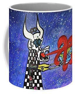 The Wild Kapitalism  Coffee Mug