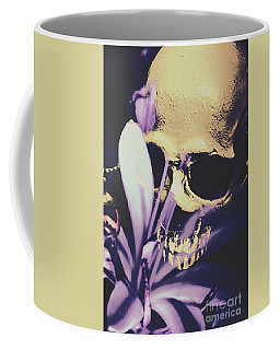 The Wilted Weather Underground Coffee Mug