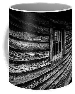 The Window Coffee Mug