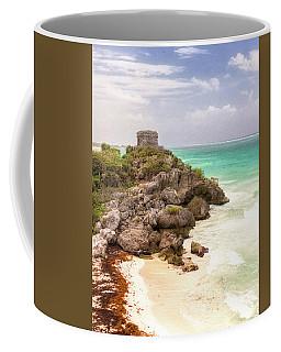 The Wind's Path Coffee Mug