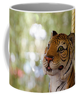 Coffee Mug featuring the photograph The Winner by Donna Brown