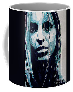 The Winner Takes It All Coffee Mug