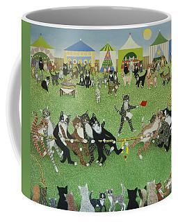 The Winning Team Coffee Mug
