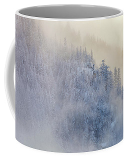 The Winter Dreamland  4 Coffee Mug