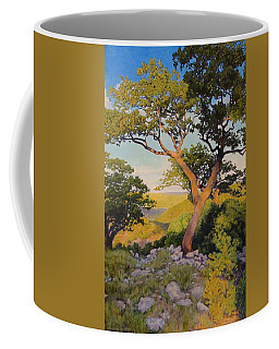 The Witches On The Hill Coffee Mug