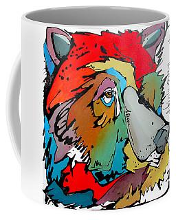 The Witness Coffee Mug