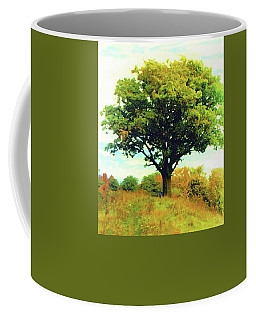 The Witness Tree Coffee Mug