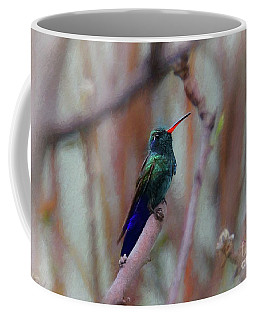 Coffee Mug featuring the photograph The Wonder Of It All by John Kolenberg