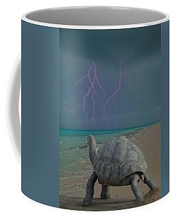 The Wonders Of Mother Nature Coffee Mug