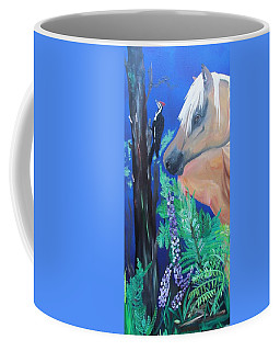 The Woodlands Coffee Mug