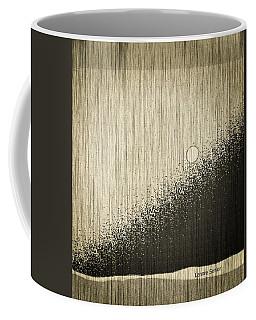 The Woods Coffee Mug by Lenore Senior