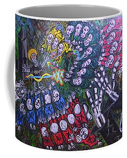 The Wooorship Coffee Mug