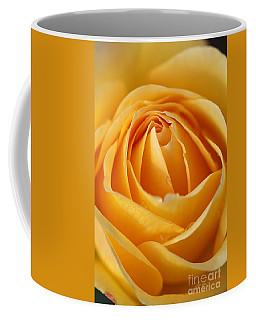 The Yellow Rose Coffee Mug