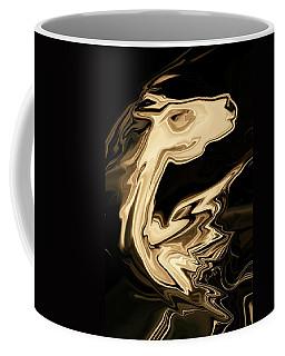 The Young Pegasus Coffee Mug