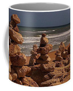 The Zen Of A Hurricane 2 Coffee Mug