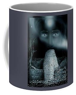 The  Great Zimbabwe Ruins Mystery Coffee Mug
