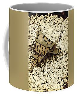 Theatre Of Nostalgia Coffee Mug