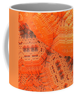 Theatrical Maze Coffee Mug