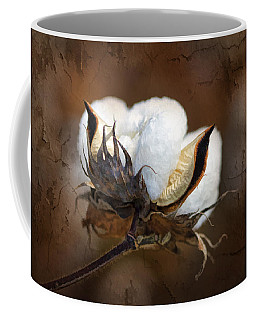 Them Cotton Bolls Coffee Mug