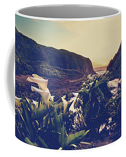 There Is Harmony Coffee Mug by Laurie Search