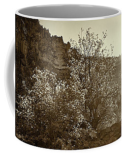 There Is No Giving Up In Love Coffee Mug