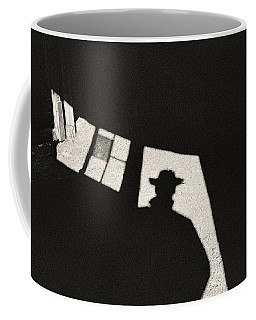 There's A New Sheriff In Town Coffee Mug