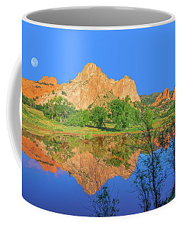 There's A Plenitude Of Awe-inspiring Rock Formations In Colorado.  Coffee Mug