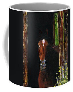 Theres Bugs Out There Coffee Mug