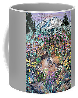 There's One In Every Crowd Coffee Mug